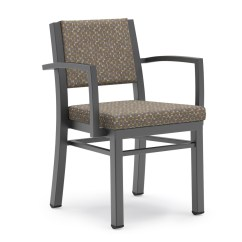 Banquet Chairs With Arms Target Upholstered Dining 8752 1 Aluminum Stacking Arm Chair