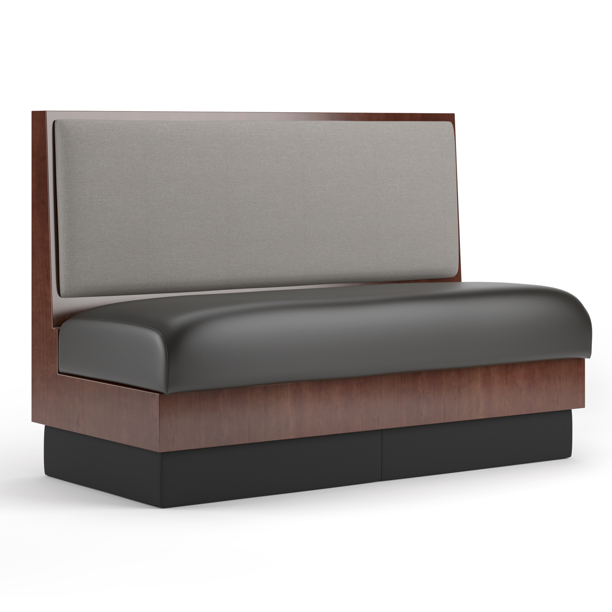 restaurant sofa booth seating dhi buchannan microfiber reviews bz booths and banquettes
