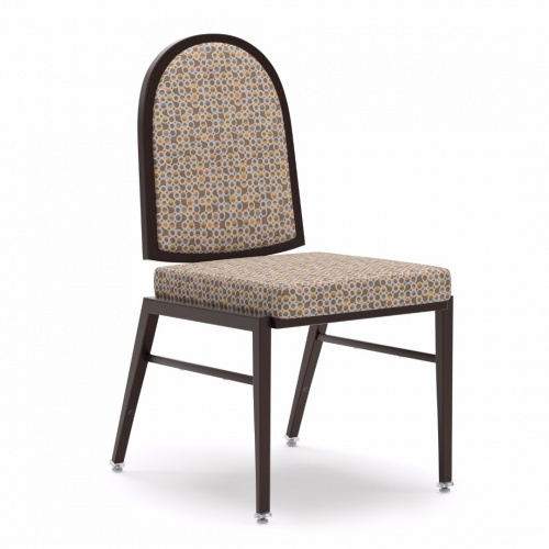 standard banquet chairs black kitchen cheap metal seating stack chair 8227