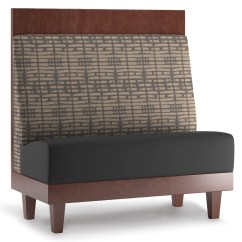 Restaurant Sofa Booth Seating Small Es Sectional Wel Upholstered Booths And Banquettes