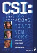 Telenauti CSI