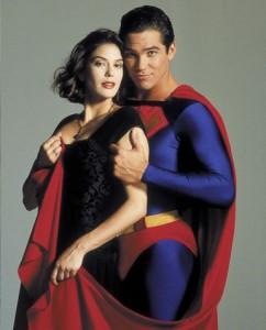Lois & Clark: le nuove avventure di Superman