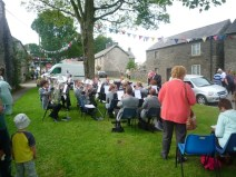 Ashbourne Brass Band