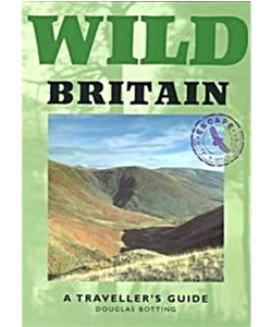 Cover image of Wild Britain