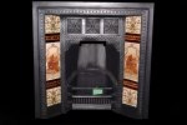 Chapel House Fireplaces