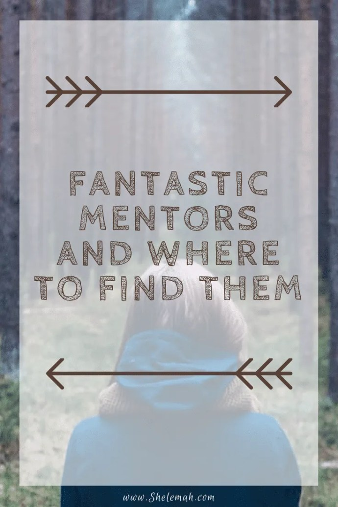 A good mentor can be hard to find. Follow these tips to find a fantastic one.