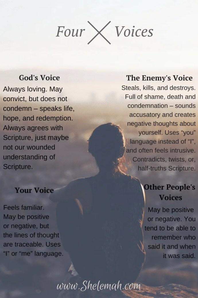 four-voices