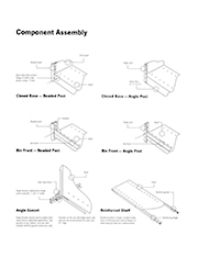 Assembly Instruction Manuals in Anaheim, CA