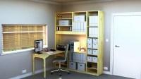 Shelving Units - Ideal Adjustable, Modular Storage Shelves