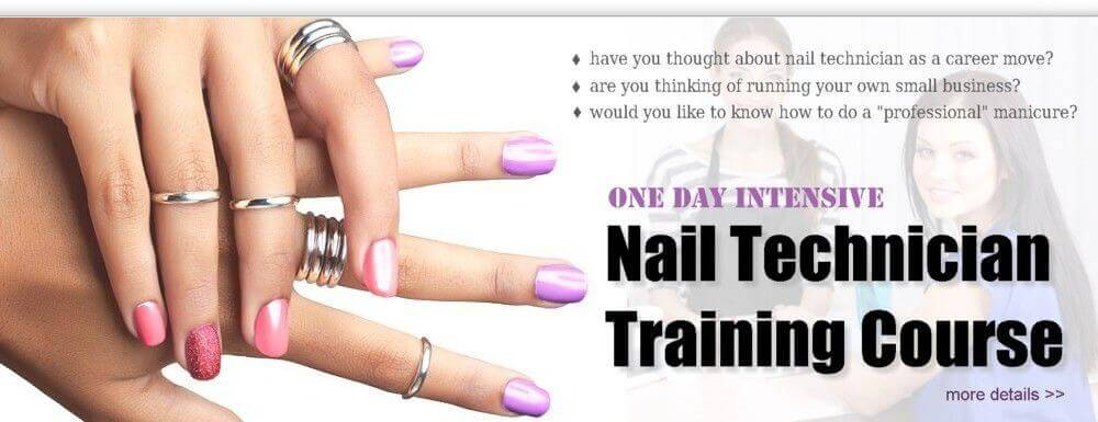 Nail Technician Courses Best Nails 2018