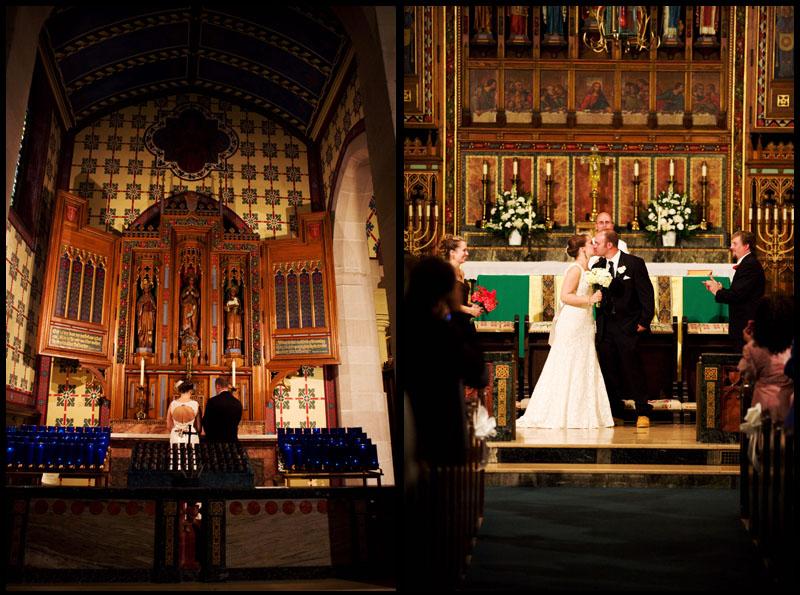 Armstrong Farms Wedding  Luke  Alisa  Shell Bailey Photography
