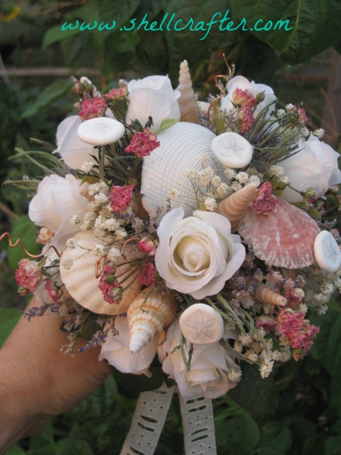 Making Your Own Wedding Bouquet Step 4 Bouquets The