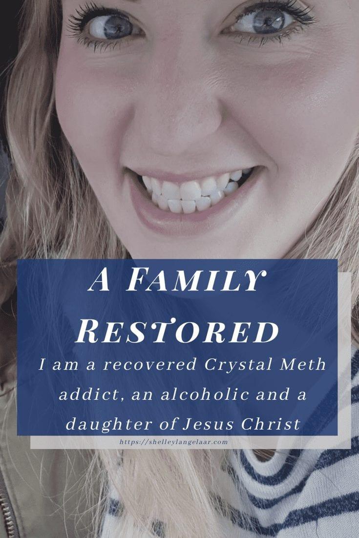 Christian Testimony - Alex restored life