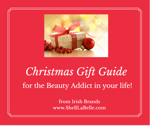 Christmas Gift Guide for the Beauty Addict in your life!
