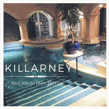 Muckross Park Hotel, Killarney