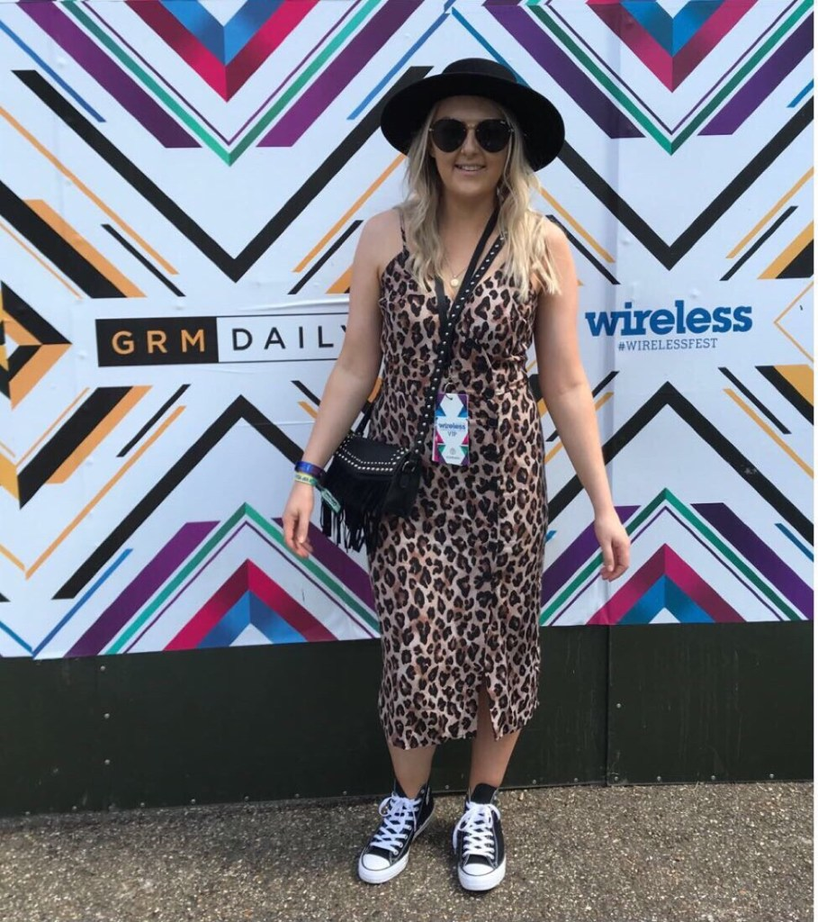 Wireless Festival 2018 with Debenhams