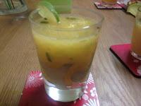 citrus wake-up