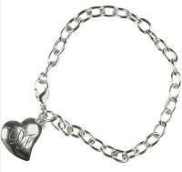 Designafriend charm bracelet