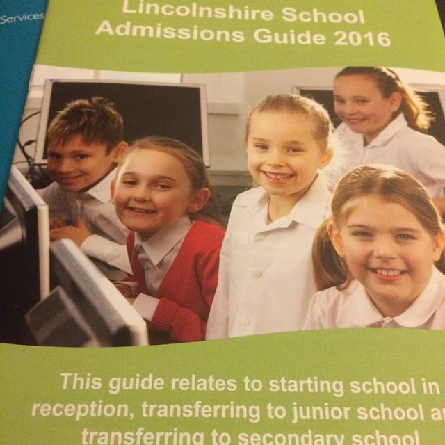 Guide for children moving to secondary school