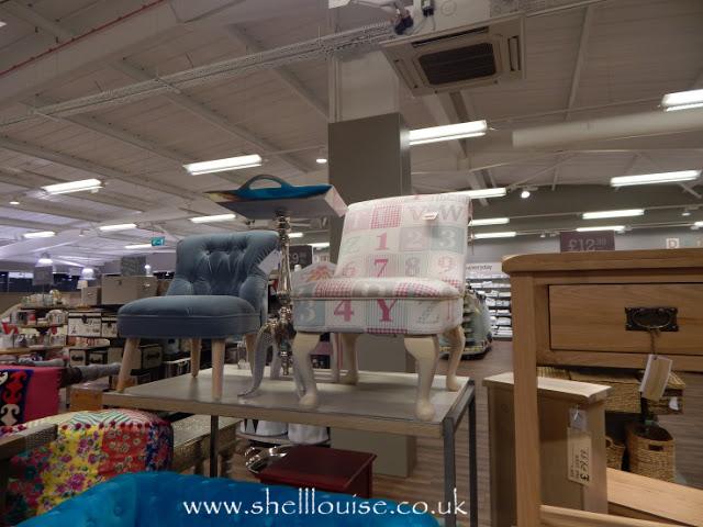 Home Sense - Child size chairs