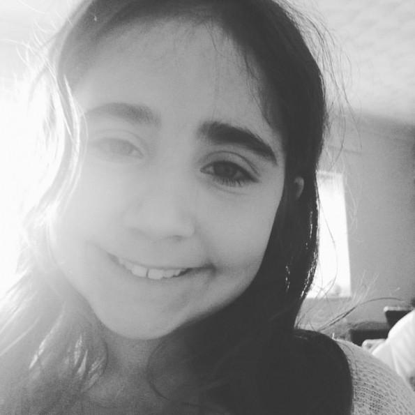 Ella #1Day12Pics