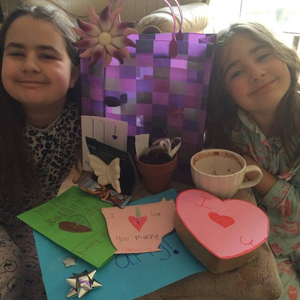Mother's Day presents - Mother's Day 2016