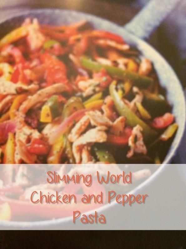 slimming-world-chicken-and-pepper-pasta