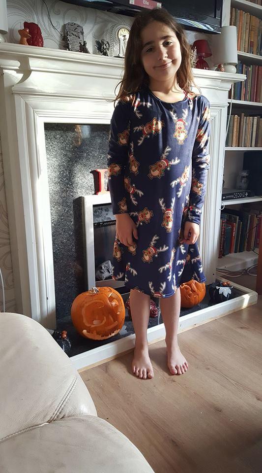 BooHoo Christmas dresses