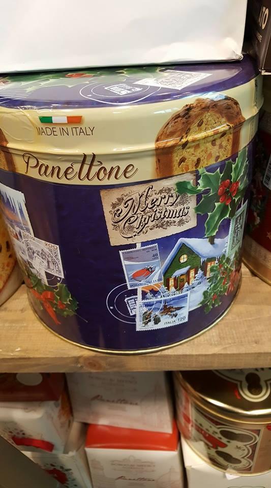 Christmas gifts at HomeSense