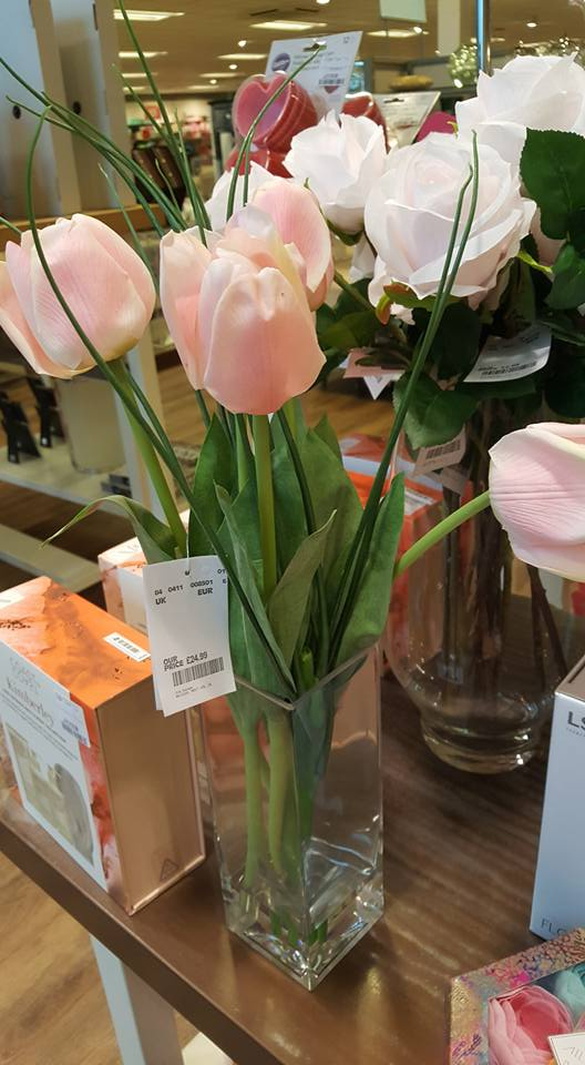 Valentine's Day HomeSense