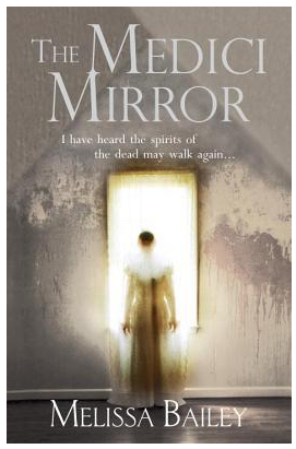 The Medici Mirror by Melissa Bailey