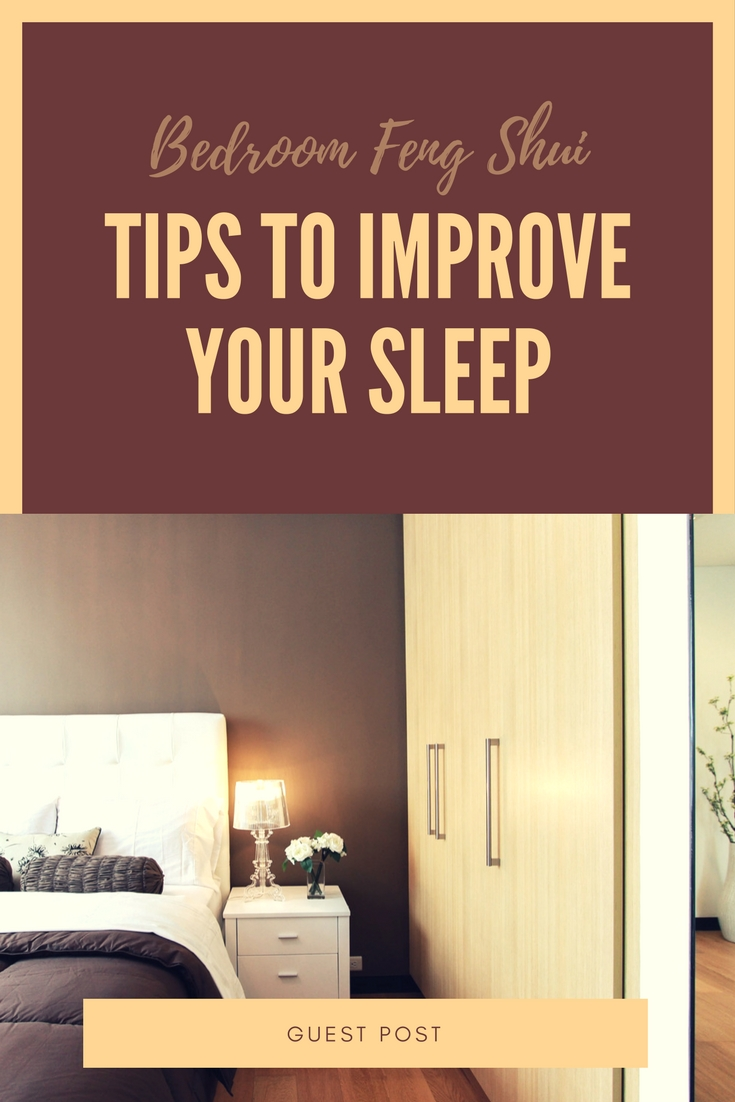 Bedroom feng shui tips to improve your sleep