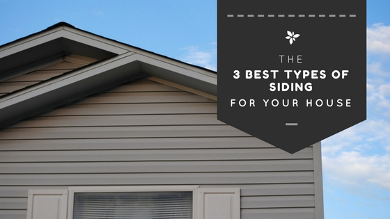 The 3 Best Types Of Siding For Your House Shell Louise