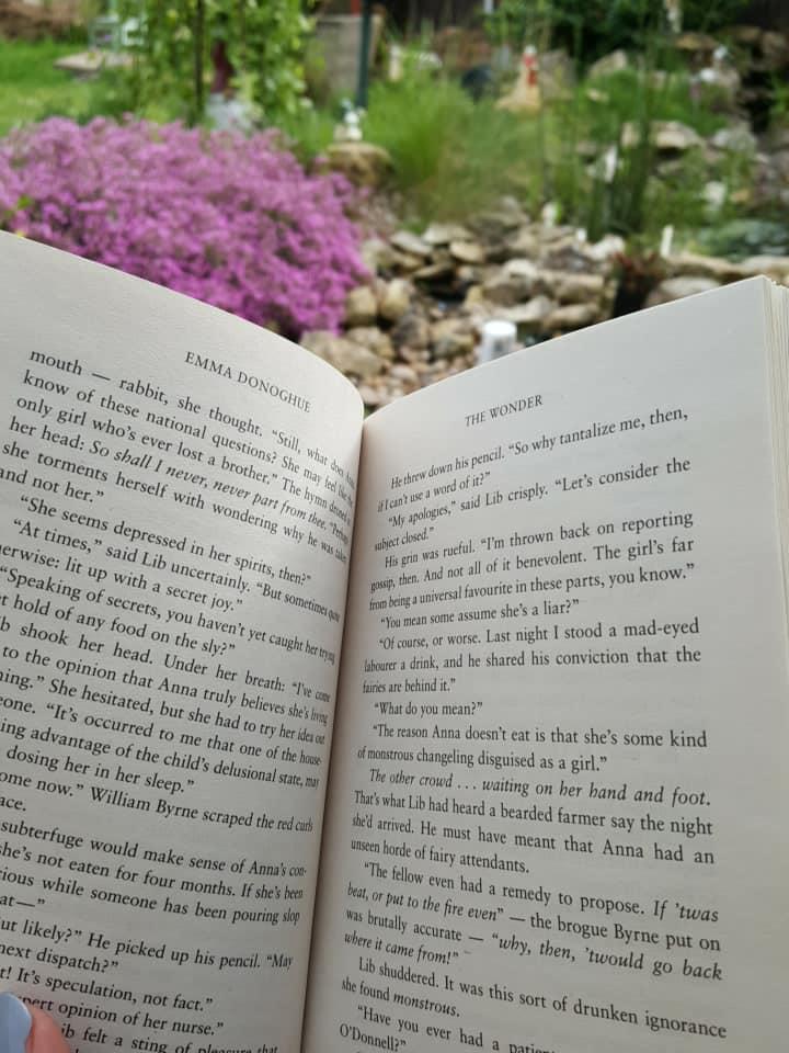 May Book Club