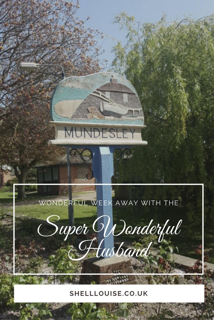 Mundesley, Norfolk