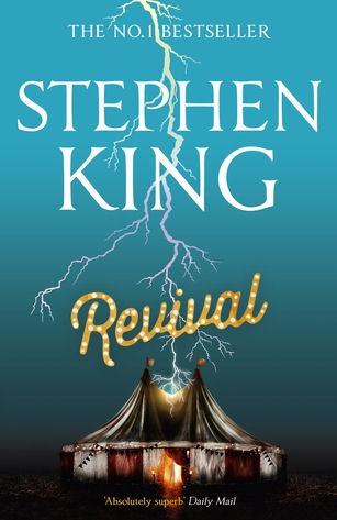 Revival by Stepehn King
