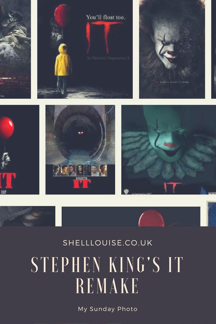 Stephen King's IT remake