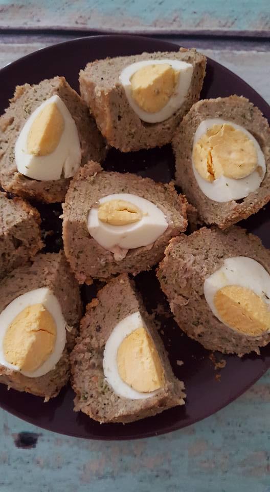 Slimming World Scotch Eggs
