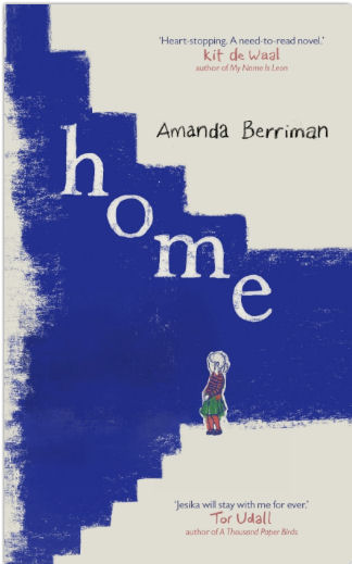 Home by Amanda Berriman