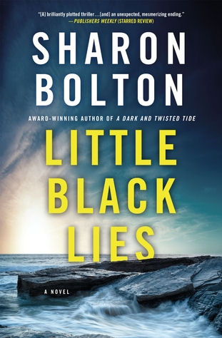 Little Black Lies by Sharon Bolton