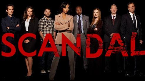 NowTV Scandal