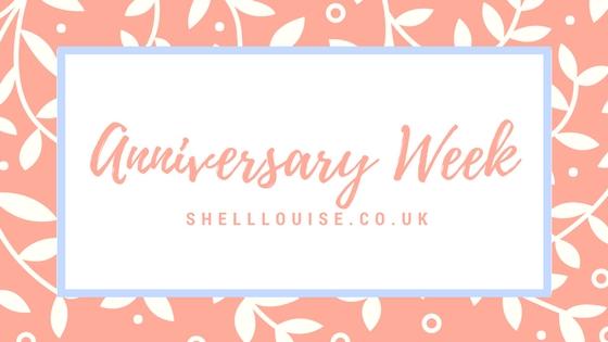anniversary week