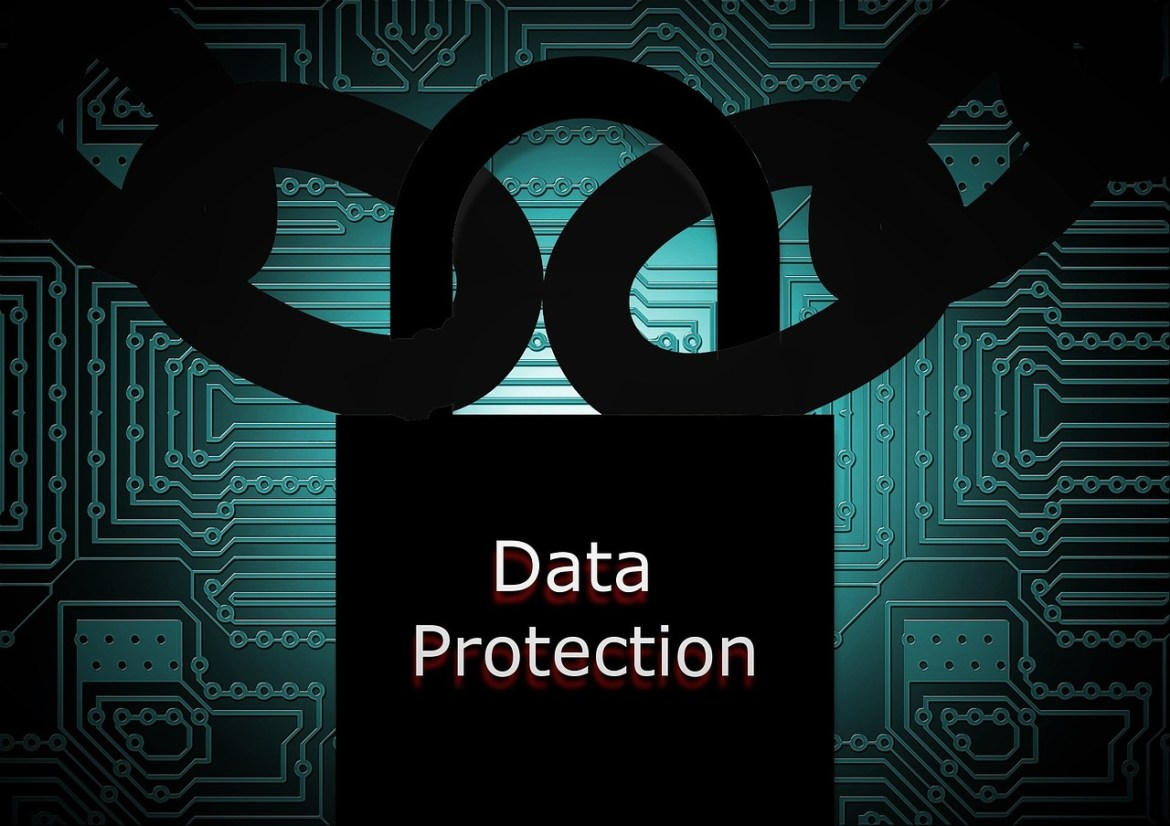 data protection privacy policy