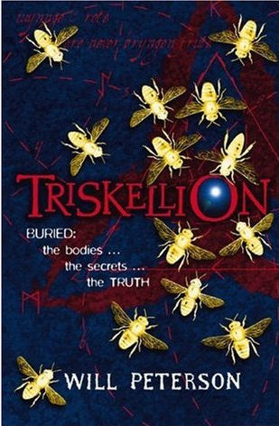 Triskellion by Will Peterson Book Cover