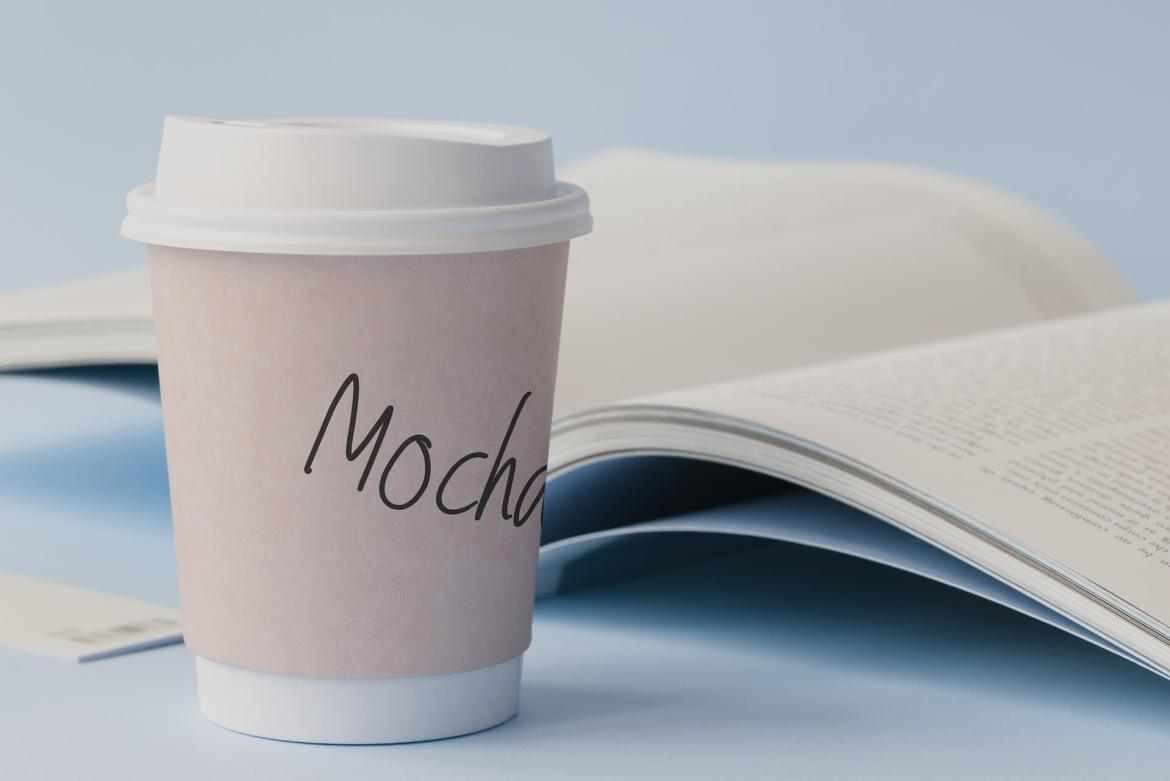 single use takeaway coffee cup - coffee cup recycling must be made a priority