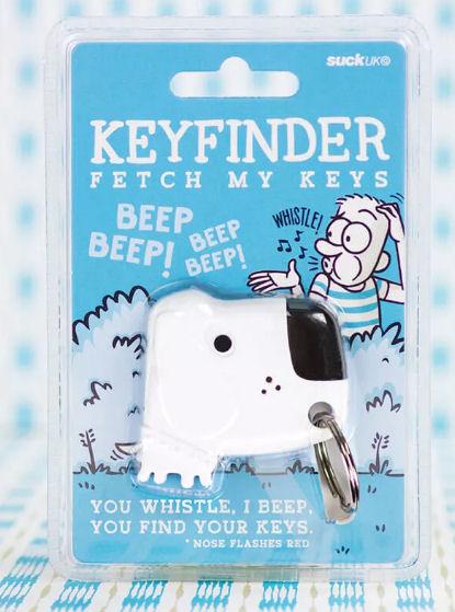 keyfinder - fetch my keyes from Prezzybox.com
