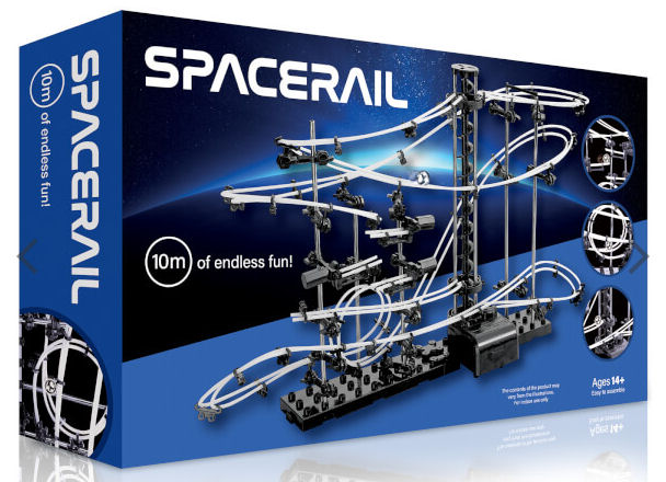 Gifts For Him - Spacerail from I Want One Of Those
