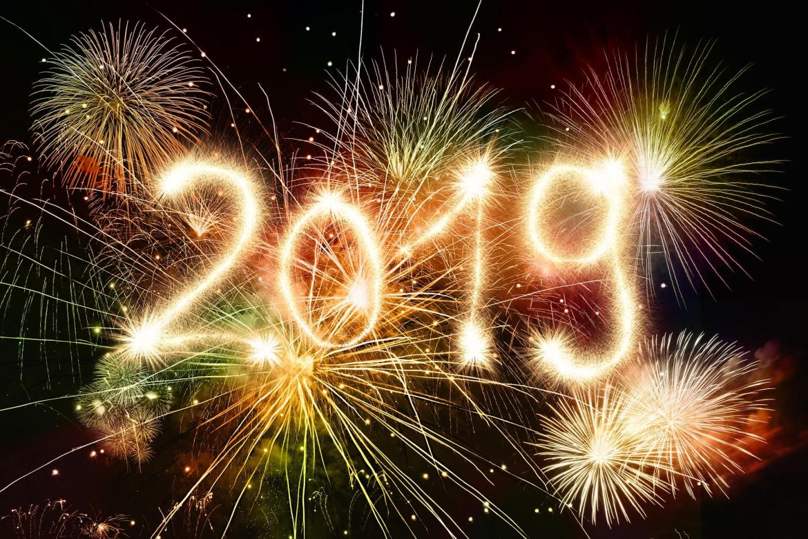 New Year's Eve plans 2019
