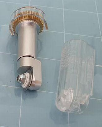 Cricut rotary blade