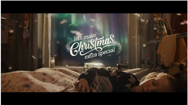 Asda Christmas Advert 2019